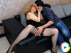 Sexy asian housewife for her lover befor he fucks gets her hard