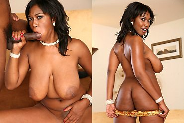 amateur,ebony