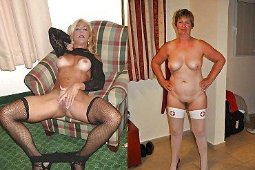 amateur,stockings