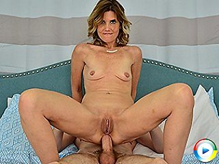 Hot Wild Charming Latin Milf takes her toyboys dick stuffed in hollys as