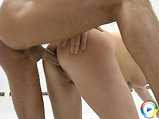 This nasty little latin slut kitty is really loves gets asses nailed nak