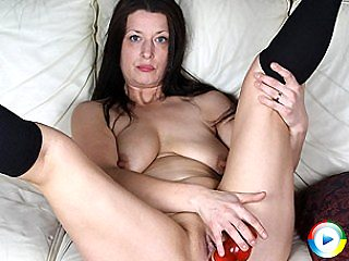Juicy Old Experienced Pussy