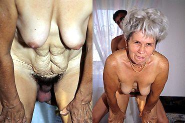 mature,older,granny