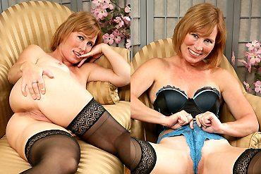 sexy,milf,stockings