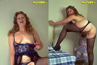 mature,older