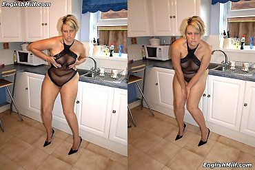milf,stockings,housewife