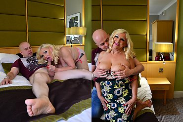 mature,busty,wife