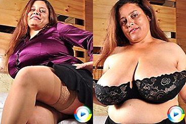 housewife,huge