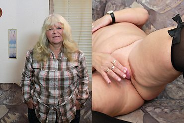 mature,housewife
