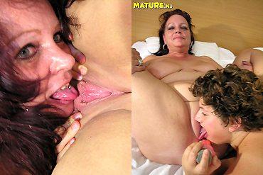 mature,chubby,lesbian