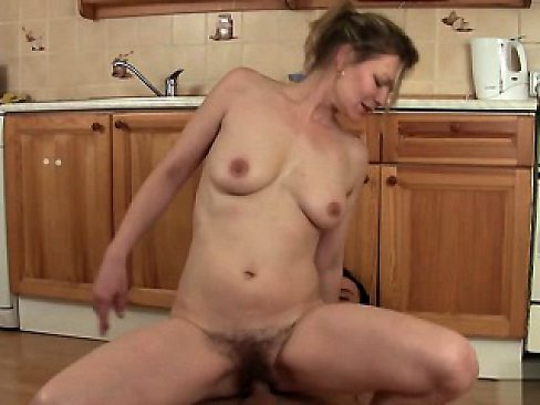 Busty daughter oral creampie